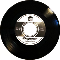 DAYTONER: My Sweet Baby/ Shout Love (Vinyl 7