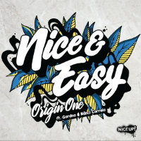 ORIGIN ONE feat. GARDNA & NANCI CORREIA: Nice & Easy