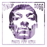 SNOOP DOGG: Drop It Like It's Hot (RHYTHM SCHOLAR Pastel Pimp remix)