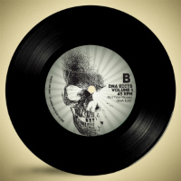 DJ DSK: DNA Edits Volume 1 (Vinyl 7