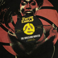 FORT KNOX FIVE: The Brazilian Hipster (Vinyl 7