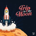 TRAMP RECORDS: V/A Trip To The Moon