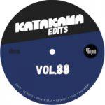 KATAKANA EDITS: Vol. 88 (MORLACK)