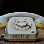 FREEDUST: Talk To Me EP