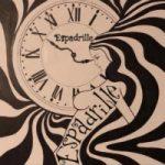 ESPADRILLE: Bandana Breaks b/w Funk Off (Vinyl 7