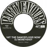 DJ MONEYSHOT: Party Favours - Free download