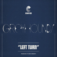 GREYHOUNDS: Left Turn