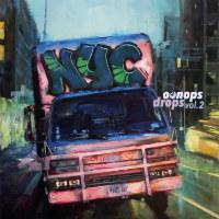 DJ OONOPS: Oonops Drops Vol. 2