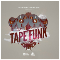 BASEMENT FREAKS: 'Tape Funk' sample pack