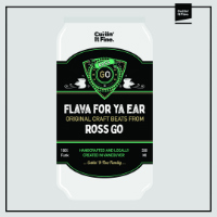 ROSS GO: Flava For Ya Ear EP