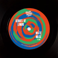 HEROES OF LIMBO: Madchester Woman / White Noise (Vinyl 7