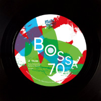 BOSSA 70: Think (Retro Roland Riso Perfecto rework)/ Get Out Of My Way (Retro Roland Riso Eterno Regroove) (Vinyl 7