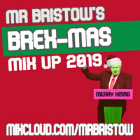 MR BRISTOW: Brex-mas Mix-Up 2019