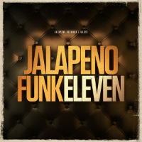 VARIOUS: Jalapeno Funk Vol. 11