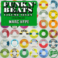 BOMBSTRIKES: Funk N' Beats Vol. 7 – MARC HYPE