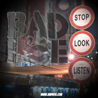 BADBOE: Stop Look Listen (Free download) + Basic funky break tutorial + sample pack
