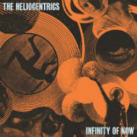 THE HELIOCENTRICS: Burning Wooden Ship