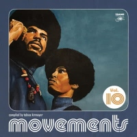 TRAMP RECORDS: Movements 10