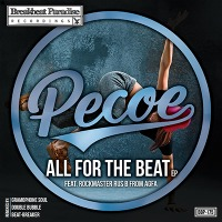 PECOE: All For The Beat EP