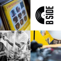 B Side Records & Barbers