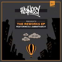 HAYNESY feat. DJ JABBATHAKUT:  The Reworks EP