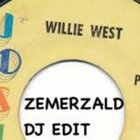 WILLIE WEST: Fairchild (ZEMERALD DJ edit) - Free download