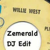 WILLIE WEST: Fairchild (ZEMERALD DJ edit) - Free download