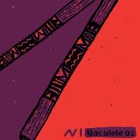 HAMMOND CLASSICS:  Maculele 02