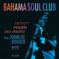Never Roam No More Bahama Soul Club John Lee Hooker