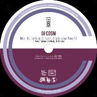 DJ COSM feat. SADAT X, EL DA SENSEI, PRINCE PO: Rules b/w (DJAR ONE remix)(Vinyl 7