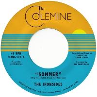 THE IRONSIDES:  Sommer