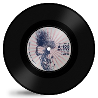 DJ DSK: DNA Edits Vol. 4 (Vinyl 7