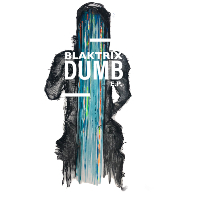 BLAKTRIX: Dumb EP + 5 Euro Shades free download