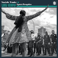 DANIELLE PONDER & KARATE BOOGALOO: Look Around
