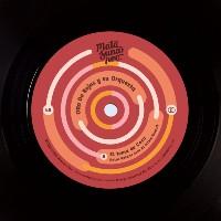 OTTO DE ROJAS Y SU ORQUESTA: El Tema De Coco (Vinyl 7