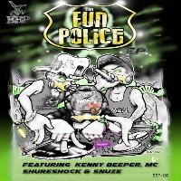 THA FUN POLICE (KENNY BEEPER/ MC SHURESHOCK/ SNUZE): Freefall