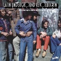 Latin Underground Revolution Vol. 2