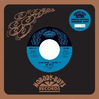 MC JUICE: Where You Go (Prod. BANKRUPT EUROPEANS)(Vinyl 7