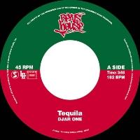 DJAR ONE: Tequila b/w I'm A Believer