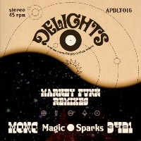 Markey Funk Remixes Magic 4321