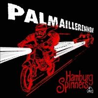 HAMBURG SPINNERS: Palmaillerennen