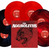 THE AGGROLITES: Four LP vinyl reissues