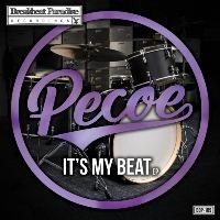 PECOE: It's My Beat EP