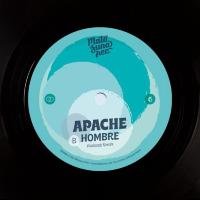 APACHE:  Liberate/ Hombre