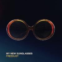 FREEDUST:  My New Sunglasses
