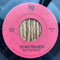 THE WAX PREACHERS:  Omaha