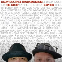 DIZZY DUSTIN & PANDAMONIUM (feat. 40 MCs): Drop Cypher