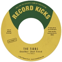 THE TIBBS:  Another Shot Fired (Vinyl 7