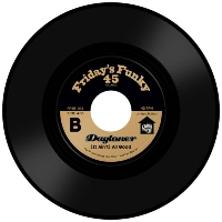 Friday's Funky 45 Vol. 12