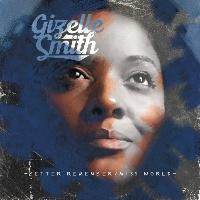 Better Remember Miss World Gizelle Smith